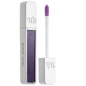 Urban Decay Hi-Fi Shine Ultra Cushion Lip Gloss